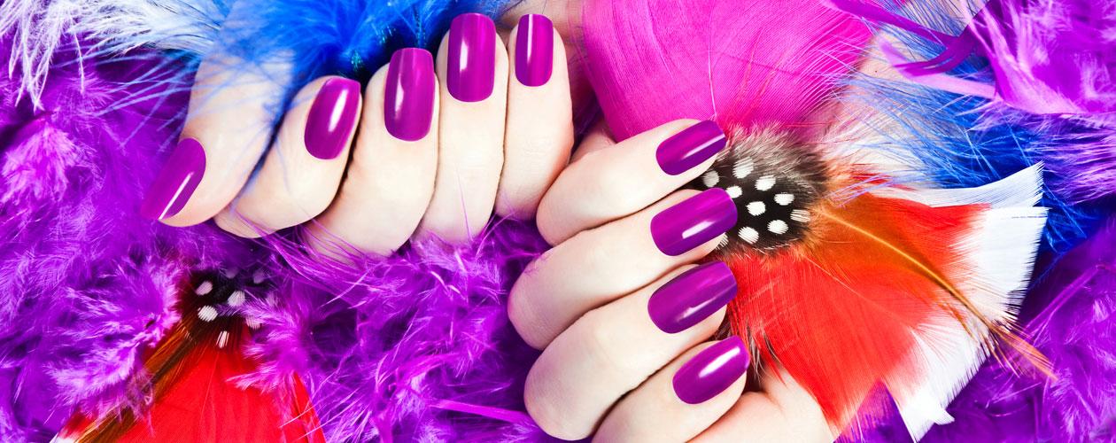 Nailvision nail example 4